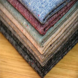 Colorpoint Homespun for Jacket, Garment Fabric, Textile Fabric, Clothing pictures & photos