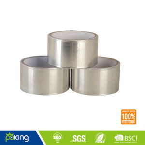 Self Adhesive Insulated Fireproof Aluminium Foil Tape pictures & photos