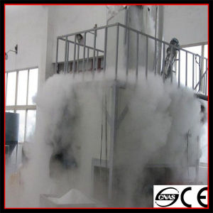 Wheat Flour Cryogenic Grinder Pulverizer Machine Cost pictures & photos