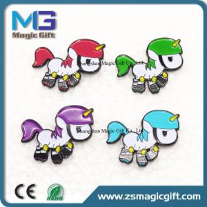 Hot Sales Promotional Customized Lapel Pin Badge pictures & photos
