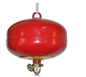 4 Kg Hanging Dry Powder Fire-Extinguishers pictures & photos