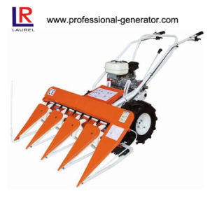 6.5HP to 9HP Gasoline Rice Crop Wheat Reaper pictures & photos