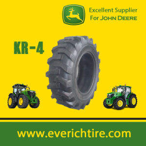 Agriculture Tyre/Farm Tyre/Best OE Supplier for John Deere Kr-4 pictures & photos