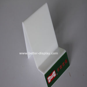 Acrylic Mobile Phone Display Stand for HTC Mobile Phone Btr-C4005 pictures & photos
