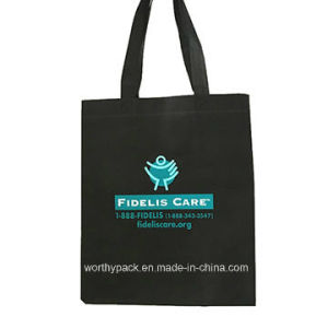 Custom Desgined Woven/Non Woven Bag for Shopping and Promotion
