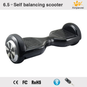 Scooter 10inch Electric Mobility Scooter LED Bluetooth Self Balance Scooter pictures & photos