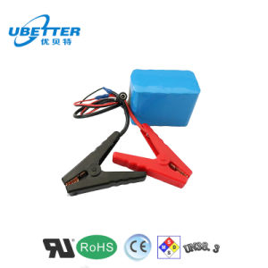 LiFePO4 Battery 12.8V 9ah Lithium Ion Battery Pack for Solar System, Street Light Battery pictures & photos
