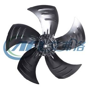 A550-5 External Rotor Motor Axial Fan pictures & photos
