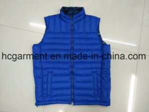 Stock Apparel, Stock Waistcoat, Cheaper Price Clothing pictures & photos