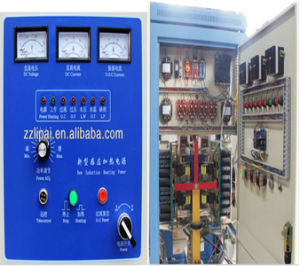 High Frequency Induction Heater for Metal Surface Haradening pictures & photos