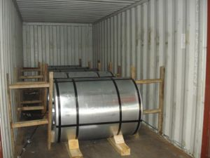 Prepainted Galvanized Steel Coil/Color Coated Iron Steel/Matt PPGI pictures & photos