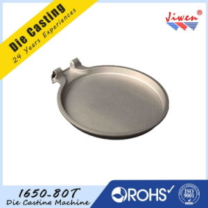 Chinese Popular Custom Die Casting Aluminum Crepe Pancake Maker pictures & photos