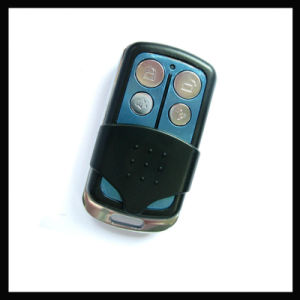 Fixed Code Slide RF Remote Control Transmitter pictures & photos