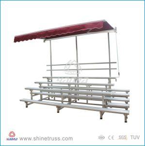 Aluimnum Stadium Stand / Race Stand / Bleacher Seats pictures & photos