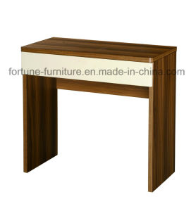 Bedroom Furniture/Modern Wooden Walnut&White Dresser (B1083-A) pictures & photos