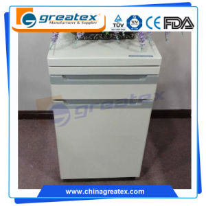 Hospital ABS Bedside Drawer Cabinet Beside Locker Cabinet (GT-TA039) pictures & photos