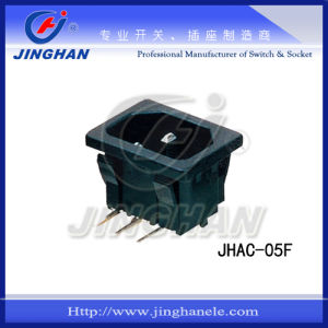 Ce Jhac-05f Battery Powered AC Outlet Socket pictures & photos