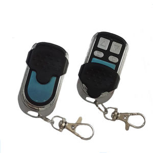 4 Buttons RF Ask Car Remote Control Duplicator (SH-FD027) pictures & photos