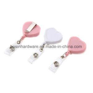 Logo Design Heart Shape Badge Reel pictures & photos