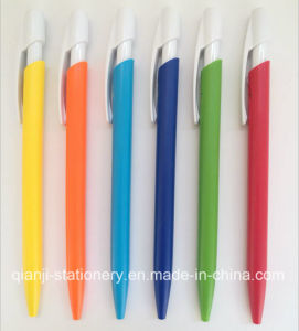Multi-Color Hotel Pen with Printing (P1045C) pictures & photos