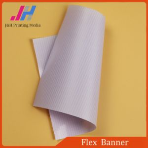 360GSM PVC Flex Banner Material pictures & photos