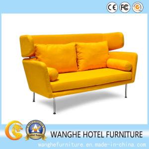 550 Modern Fabric Sofa pictures & photos