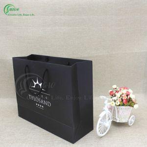 New Design Paper Bags Manufacturer (KG-PB076) pictures & photos