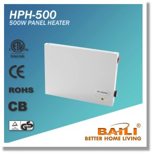 Hot Sale 500W Panel Heater pictures & photos