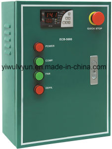 Cold Storage Electric Control Box Ecb-5080 pictures & photos