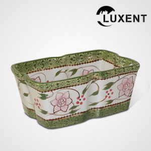 Low Cost Ceramic Domestic Best Rectangle Baking Trays