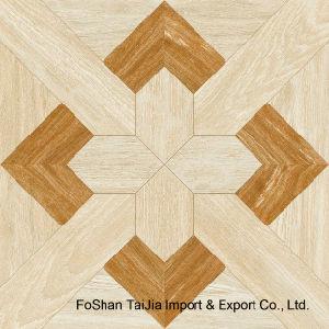Building Material 400X400mm Rustic Porcelain Tile (TJ4843) pictures & photos