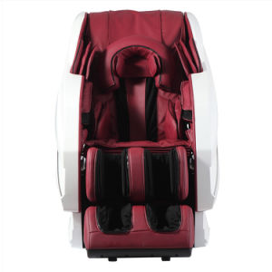 Super Deluxe Infinity Massage Chair Zero Gravity pictures & photos