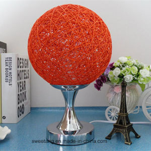 Simple Design in Bedroom Reading Room Table Light for Decoration pictures & photos