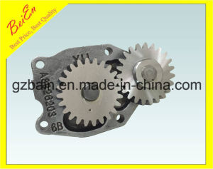 Original Genuine Oil Pump of Mitsubishi Engine 6D24 with High Quality in Large Stock Part Number Me359718-01 pictures & photos