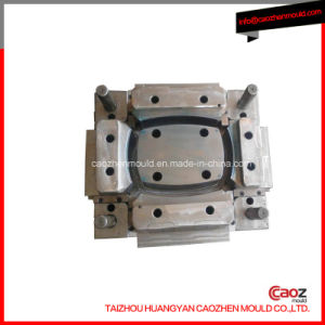 High Quality Plastic Injection Basket Mould in China
