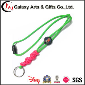 Hot Sale Custom Paracord Key Chain with Logo Manufacturers in China