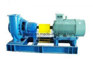 Hpk Hot Water Circular Centrifugal Pumps pictures & photos