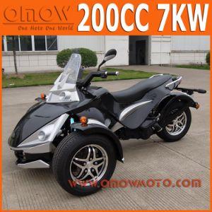 Electric Power 7kw ATV Quad Bike 3 Wheeler pictures & photos