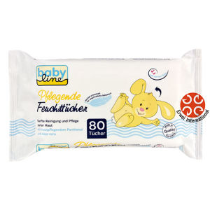 Easy Seal Newborn Baby Wipes Fragrance Free Wet Wipes pictures & photos
