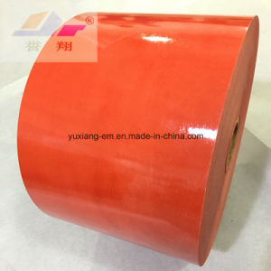 Electrical Insulating Paper DMD Prepreg pictures & photos