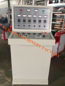 High Speed Three Layer ABA Agricultural HDPE Film Blown Machine Price pictures & photos
