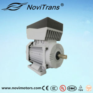 AC 750W Self-Protection From Overloading Synchronous Servo Motor pictures & photos