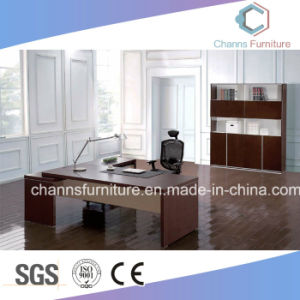 Luxury Economic Wooden Desk Home Furniture Office Table pictures & photos