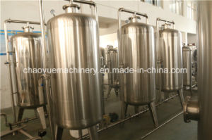 Automatic Active Carbon Drinking Water Treatment Machine pictures & photos