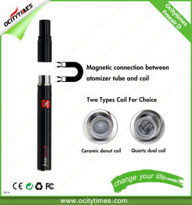 Ocitytimes Wholesale Freeair-D Wax/Dry Herb Vaporizer Electronic Cigarette pictures & photos