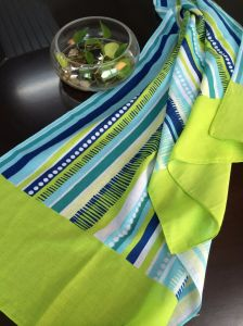 Scarf-Mg01 pictures & photos