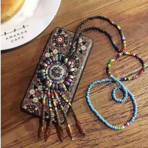 Mobile Phone Ethnic Style Case for iPhone6/6s/7/7s pictures & photos