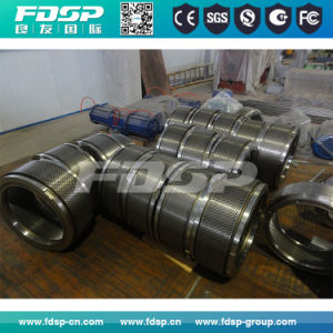 Best Selling Stainless Steel X46cr13 Feed Pellet Die and Roller pictures & photos