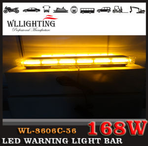 29.5inch Emergency Warning Long LED Lightbar pictures & photos