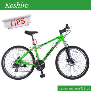 IP67 Waterproof GPS Tracker for Car, Bicycle; Electric Vehicle pictures & photos